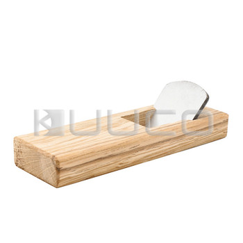 Płaszczyzna ręczna do obróbki drewna narzędzie do drewna narzędzia DIY DIY narzędzia do strugania stolarza do produkcji mebli majsterkowanie inżynieria hotelowa tanie i dobre opinie Hand Planer 45# Steel (Blade) Wood (Plane)