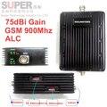 Ослабление переключатель функция 27DBM ALC функция GSM усилитель GSM репитер 75dbi, 900 МГц booster 000 МГц ретранслятор GSM 900 МГЦ BOOSTER