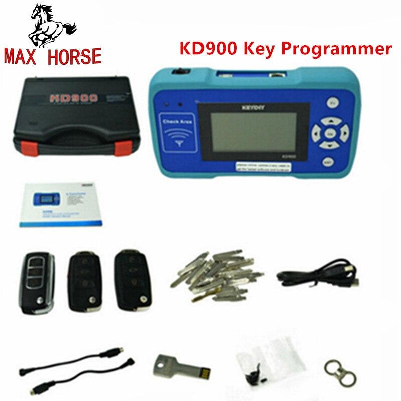 KD900 Chiave Auto Programmatore KD 900 il Best Strumento per il Controllo Remoto Del Mondo di Un Pulsante Smart Aggiornamento On-Line da DHL