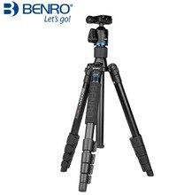 Benro IT15 IT25 Kit Tripod Viaggio in aluminium head sphere