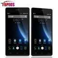 "Original Doogee X5 Pro/X5 Mobile Phone 5.0"" HD IPS Quad Core 1GB+8GB/2GB+16GB Android 5.1 8MP Dual SIM GPS 3G WCDMA 1280*720"