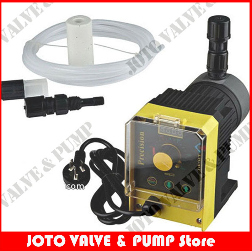 JLM0505 PVC 28 W 220 V 50/60 HZ Solenoid Dozaj elektromanyetik pompaJLM0505 PVC 28 W 220 V 50/60 HZ Solenoid Dozaj elektromanyetik pompa