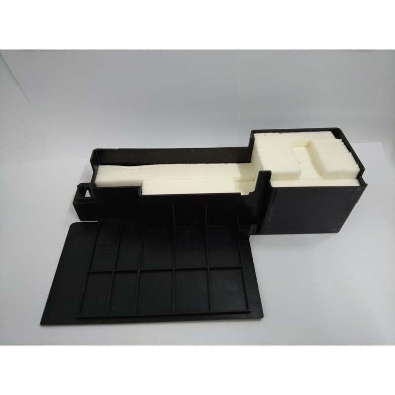 For epson ink pads For Epson L110 L111 L130 L210 L220 L211 L301 L303 L310 L313 L351 L353 L360 L363 L365 ME401  Waste Ink pads подвесной светильник la lampada 130 l 130 8 40