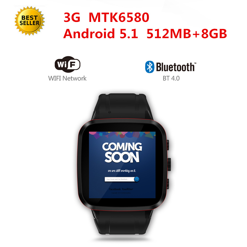 Original Smart Wrist Watch 3G Smartawtch N8 Waterproof Android 5.1 5MP Camera Fitness Tracker Pedometer GPS WIFI BLuetooth pk X5 android 5 1 smartwatch x11 smart watch mtk6580 with pedometer camera 5 0m 3g wifi gps wifi positioning sos card movement watch
