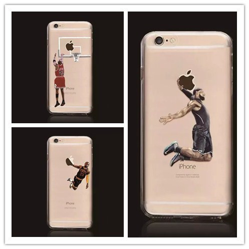 coque iphone 7 nba lebron james