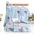 MamaLove 20 штук 100% хлопок Новорожденный ребенок девушки Одежда 0-6months младенцев детская одежда девочки мальчики одежда set baby подарочный набор