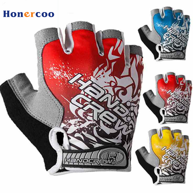 Gym Half Finger Gloves Sports Fitness Exercise Training Wrist Multifunction for Men Women Sweat Absorption Friction