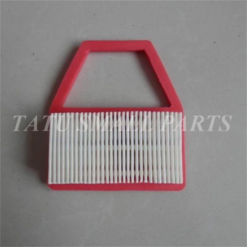 4X AIR FILTER FOR OLEO MAC OM36 OM38 OM43 OM44 TRIMMER FREE SHIPPING  36.3CC 40.2CC AIR CLEARNER  BRUSHCUTTER PARTS