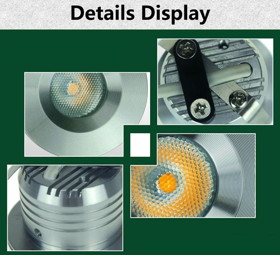 1W Motor Homes Lamps 8