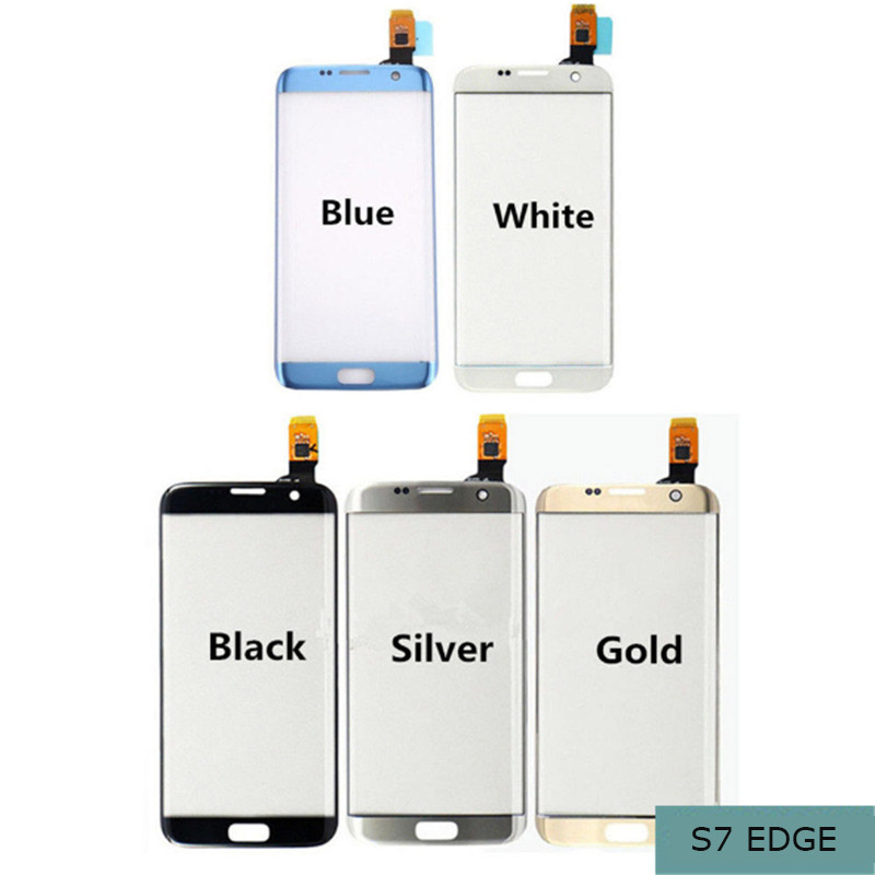 Façade En Verre Pour samsung Galaxy S7 BORD G9350 5.5