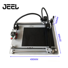 DIY Writing /Drawing Machine 3 Axis Stepper Motor Robot  Working Area A4 Handwriting Printer / Copy / Plotter