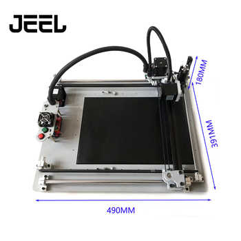 DIY Writing /Drawing Machine 3 Axis Stepper Motor Robot Working Area A4 Handwriting Printer / Copy / Plotter - Category 🛒 Tools