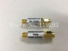 [Белла] Мини-Схемы УКВ-2700 + 2650-6500 мГц 50 ВЧ полосового фильтра SMA
