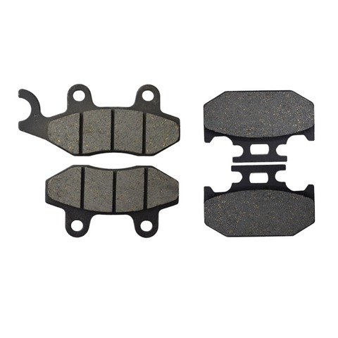 Motorcycle Parts Front Rear Brake Pads Kit For YAMAHA TTR250 TTR 250 L M N P R S T V YZ250 YZ 250 WRA A B D E F G H J Lahore