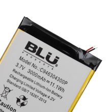 Original Backup 3000mAh Battery For BLU C946304300P Studio 6.0 D650 + In stock + Tracking Number + In Stock цена