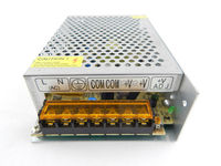 NEW High Quality 12V DC 5A 60W Regulated Switching Power Supply Transformer Free Shipping