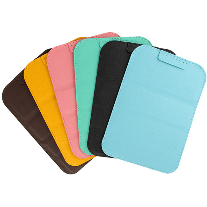 PU Leather Sleeve Case For Samsung Galaxy Tab A T555 T550 9.7