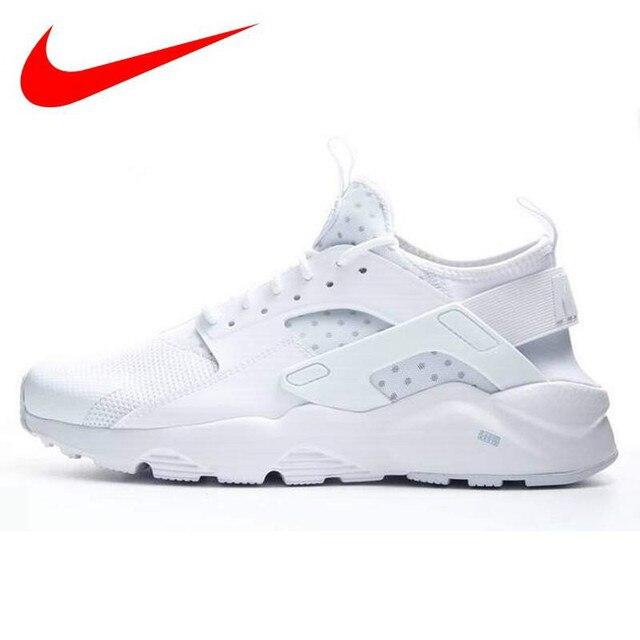 Original NIKE AIR HUARACHE RUN ULTRA Men s Running Shoes 38a4171f3
