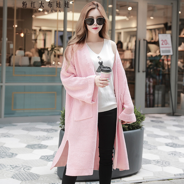 Aliexpress.com : Buy original design sweater coat 2017 new autumn ...