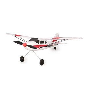 Image 4 - VOLANTEX V761 1 2.4Ghz 3CH Mini Trainstar 6 Axis uzaktan kumanda RC uçak sabit kanatlı Drone düzlem RTF için çocuklar hediye mevcut