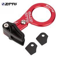 ZTTO Bike Chain Guide Aluminium Alloy Bike Chain Guide Tool For Thread Bottom Bracket Bicycle Chain