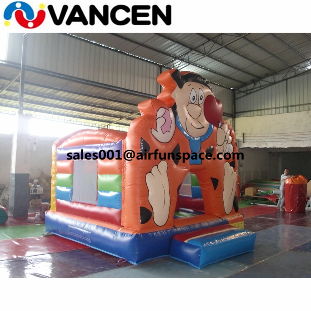 inflatable bouncer23