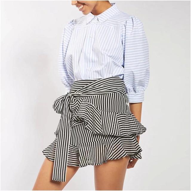 aliexpress : buy nymph women summer shorts skirts mini high