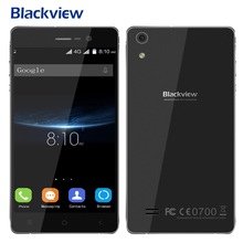 Оригинал Blackview Omega Pro 5 дюймов HD IPS Экран 4 Г Смартфон RAM 3 ГБ ROM 16 ГБ Android 5.1 MTK6753 Окта основные 1.5 ГГц Двойной SIM
