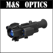 Pulsar Digisight LRF N850 Night Vision Riflescopes with Built In font b Rangefinder b font