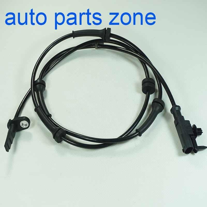 ABS Wheel Speed Sensor Front L//R Fits Infiniti FX35 FX37 FX50 G37 47910-1WW0A