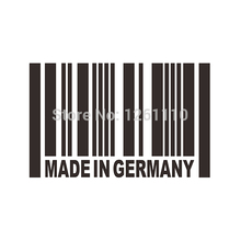 15*9cm Made in Germany Hellaflush Euro Slammed Stance Racing Car Sticker Lower JDM Vinyl Decal for Car Body Window Black/Sliver