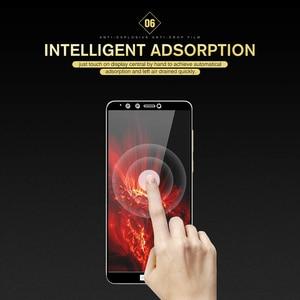 Image 5 - Cristal templado para Huawei Y9 Y6 Y7 Prime 2018 2019 2017 3D, Protector de pantalla para Huawei Honor 7C 7A Pro P Smart 2019 P20 Pro Lite