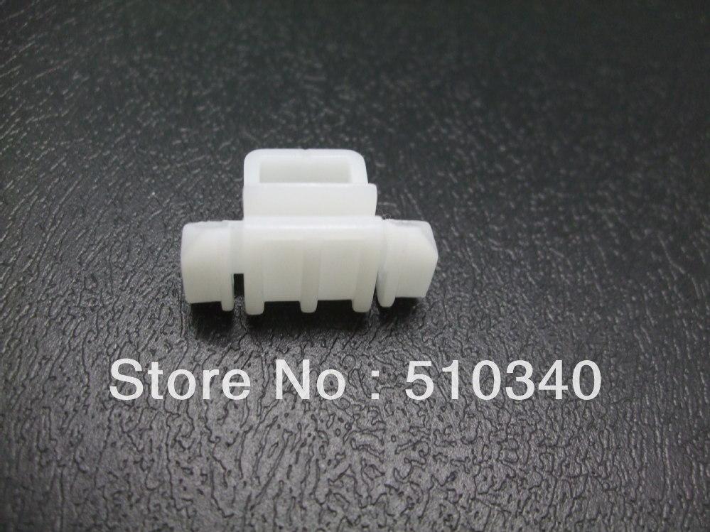 100x MERCEDES SPRINTER EXTERIOR SIDE MOULDING /& DOOR PLASTIC TRIM PANEL CLIPS