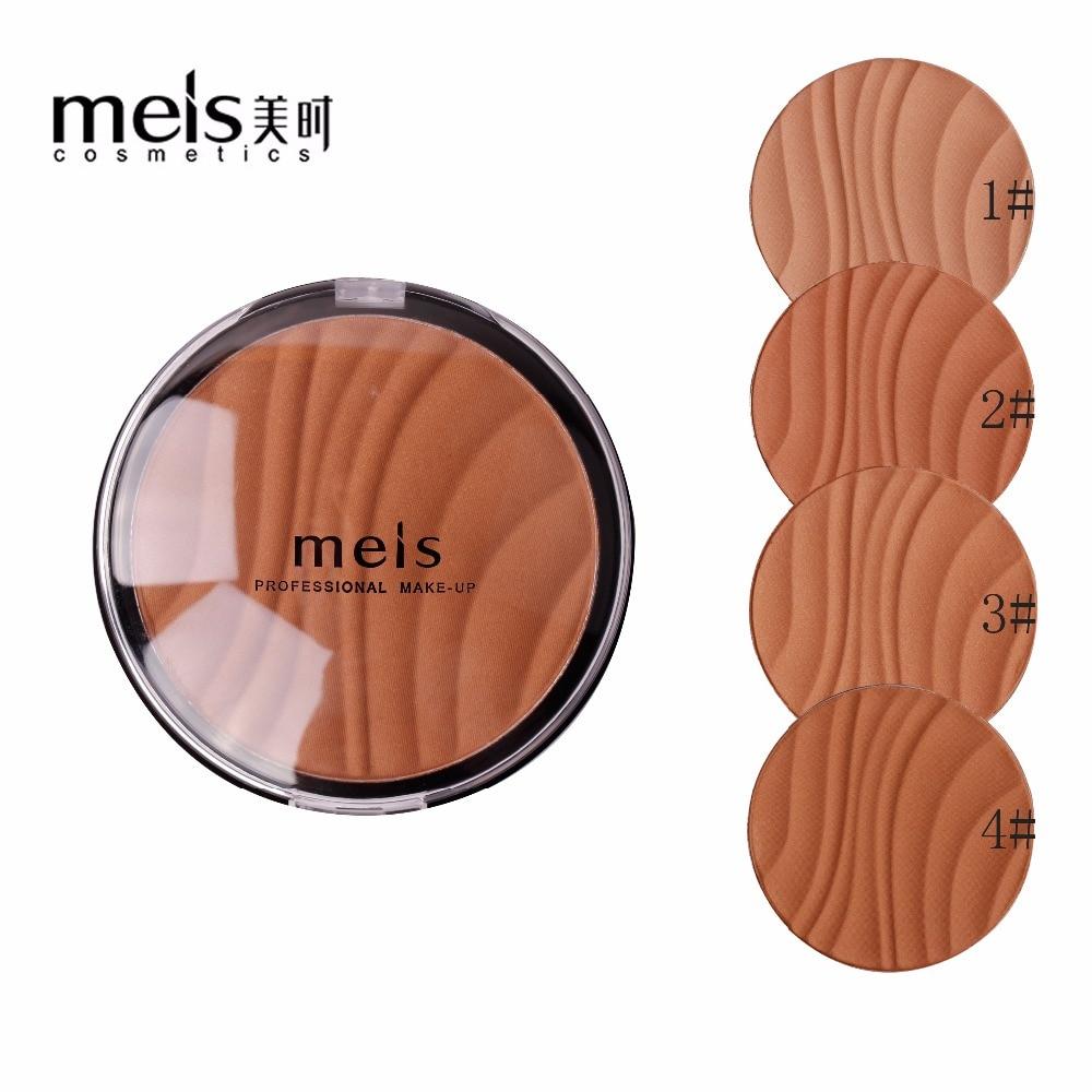 MEIS Merk Make-up Cosmetica Professionele make-up Poederdons Conealer - Make-up