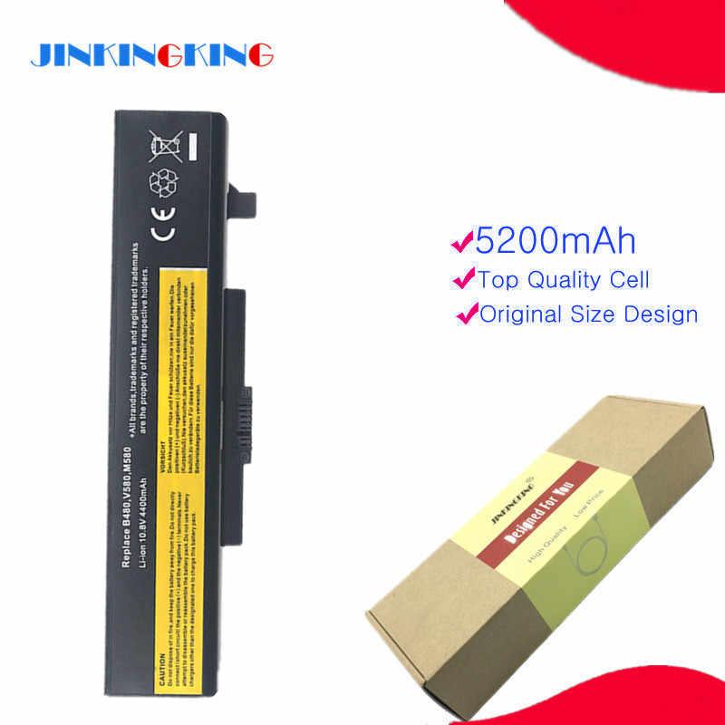 محمول بطارية لأجهزة لينوفو B480 B485 B490 B580 B585 B590 B4400 B5400 V480 V480c V480s V490u V580 V580c