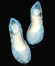 New Elsa Princess Shoes