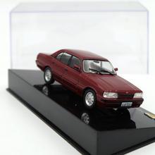 Ixo 1:43 para chevrolet opala diplomata colecionadores 1992 brinquedos carro diecast modelos edição limitada coleção altaya presentes