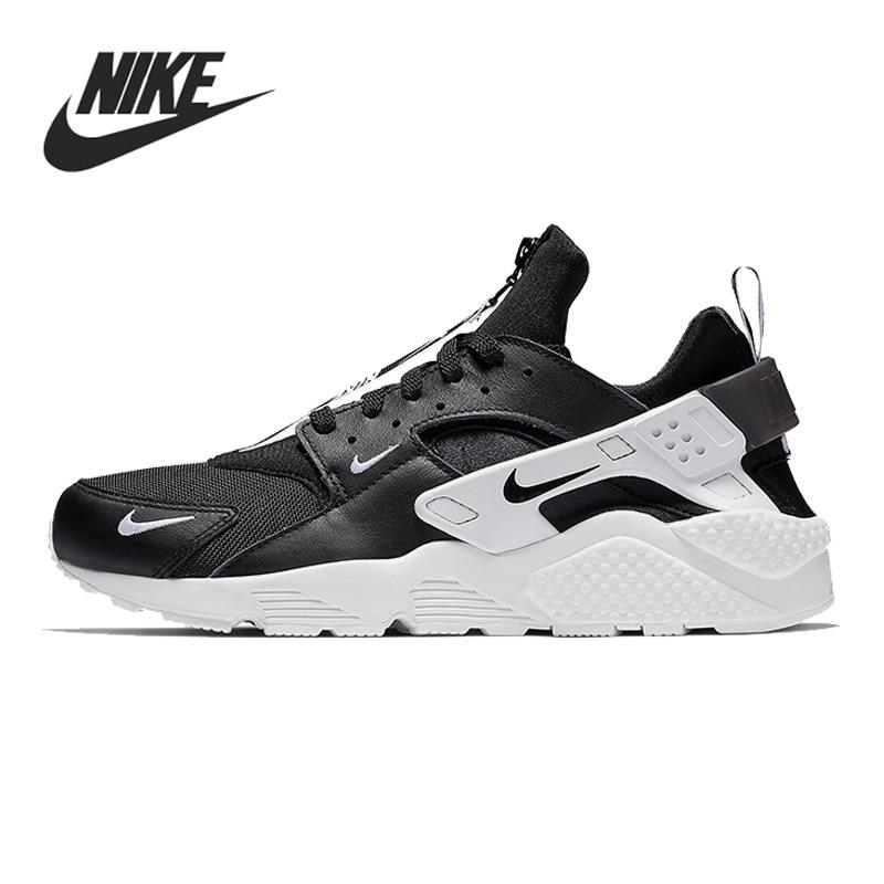 D'origine nouveauté NIKE air huarache COURSE PRM ZIP Hommes de chaussures de course Sneakers