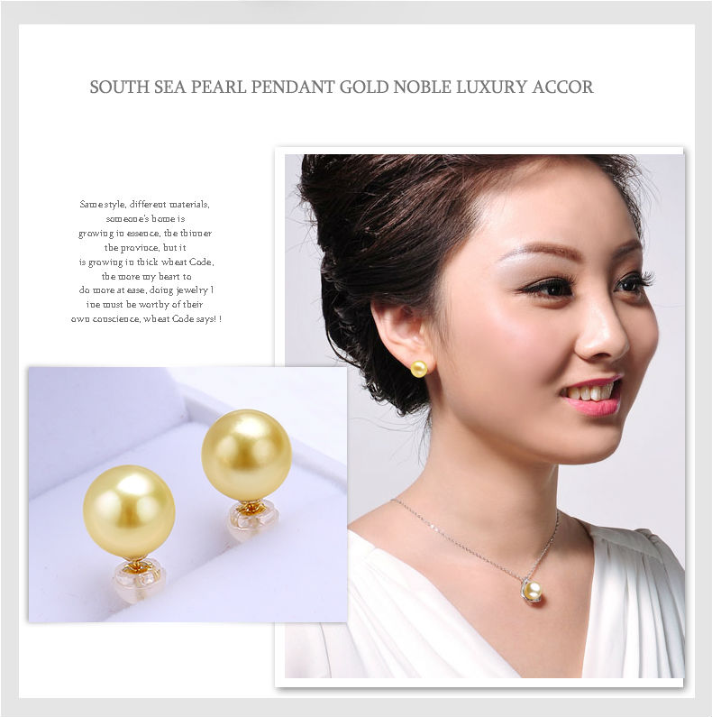 gold akoya pearl earrings jewelry 22