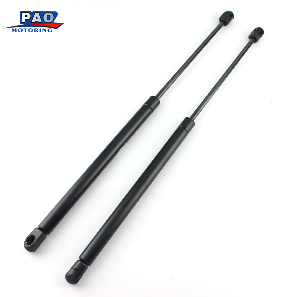 2PC Rear Tailgate Trunk Lift Supports Liftgate Gas Struts Shock Struts For Ford Focus MK2 2004-2012 OEM 4M51A406A10AB,27768