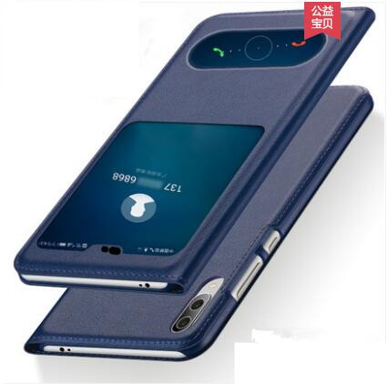 Huawei Honor 8x case flip cover, pu leather with Window flip phone case For huawei honor 8x max cover fundas coqueHuawei Honor 8x case flip cover, pu leather with Window flip phone case For huawei honor 8x max cover fundas coque