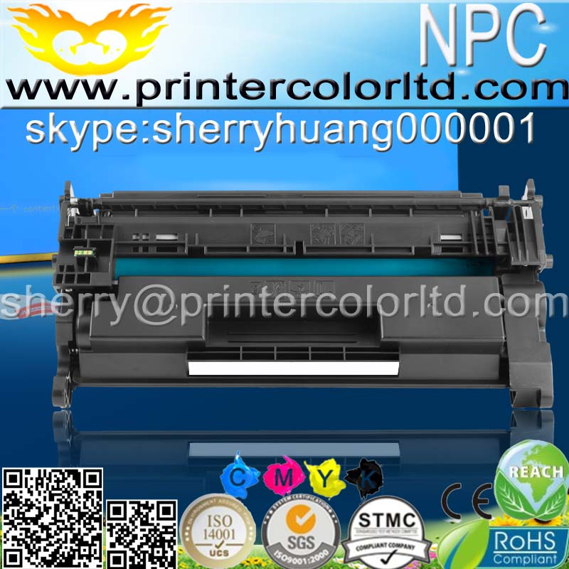 brand new toner cartridge for HP Hewlett Packard LaserJet Pro M402d M402 M402dn M402dw M402n MFP M426 for HP 26A  for HP CF226A