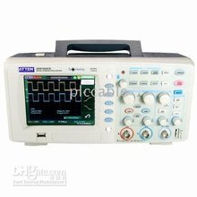 Best price ADS1202CE 200MHz 2Channel 2GSa Digital Oscilloscope