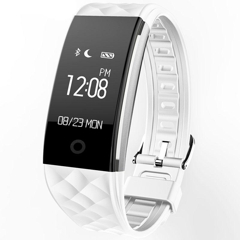 Bluetooth Inteligentne zegarki Zegarek męski zegar wodoodporny - Męskie zegarki - Zdjęcie 3