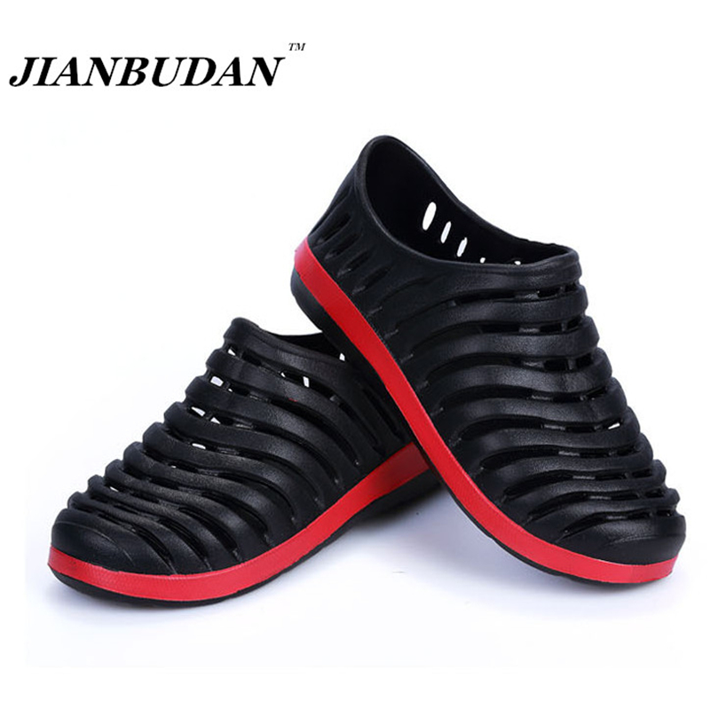 Aliexpresscom Buy JIANBUDAN Professional wholesale EVA slippers