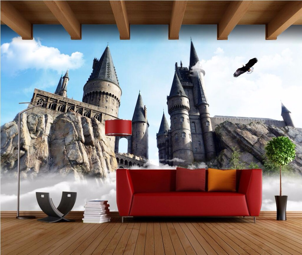 Discount wall mural image collections home wall decoration ideas discount wall murals gallery home wall decoration ideas custom mural photo 3d room wallpaper ancient castle amipublicfo Choice Image