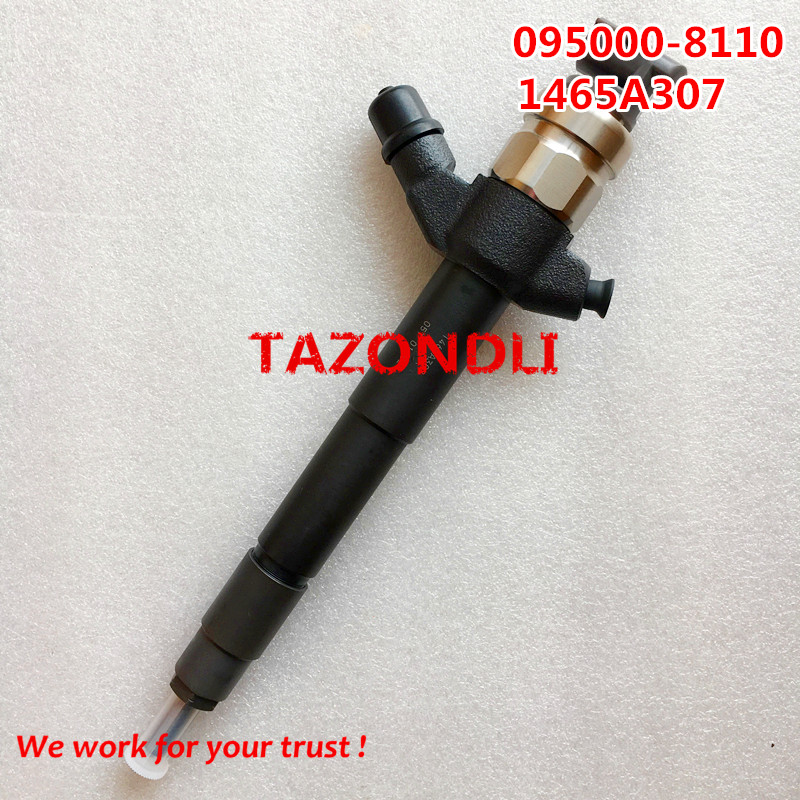 Original and New Common Rail Injector for 1465A307 095000 8110 8110