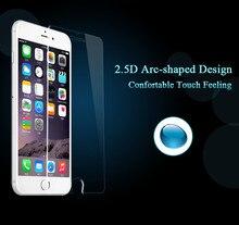 цена на 2PCS Screen Protector Film For iphone 6 Plus Tempered Glass For iphone 6 Plus Glass Anti-scratch Phone Film For iphone 6s Plus
