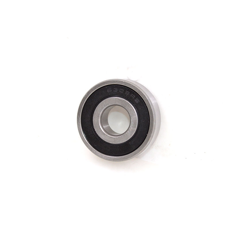 4pcs/lot 6302-2RS 6302-RS 6302RS 6302 RS 2RS 15x42x13 Deep Groove Ball Bearings 15*42*13mm