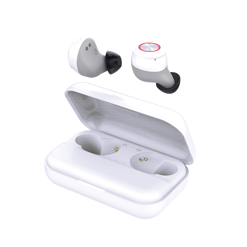Image 4 - 5.0+EDR True wireless In ear Earbuds bluetooth earphone-in Bluetooth Earphones & Headphones from Consumer Electronics